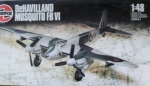 07100 de HAVILLAND MOSQUITO FB.VI